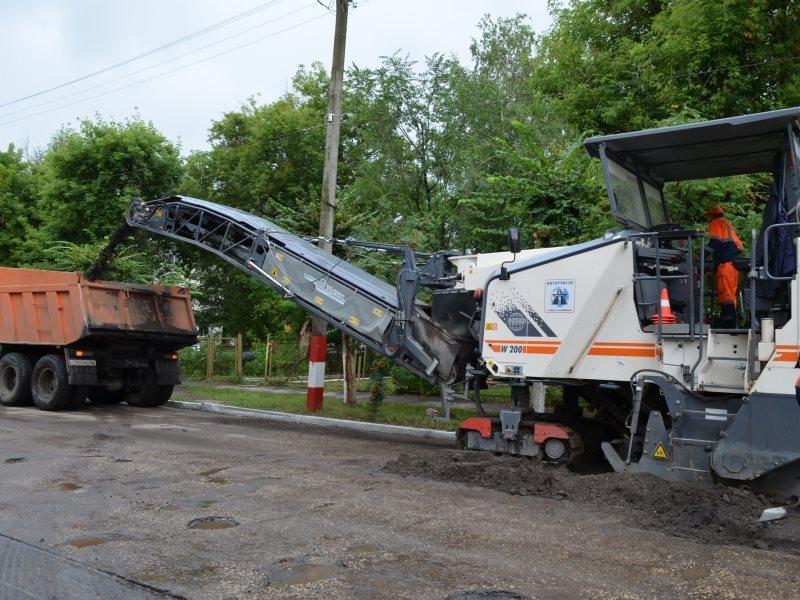 Какие дороги Петровска отремонтируют в этом году?