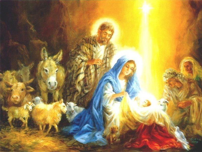 Патриарх Кирилл: пусть наши дома наполнятся радостью Рождества