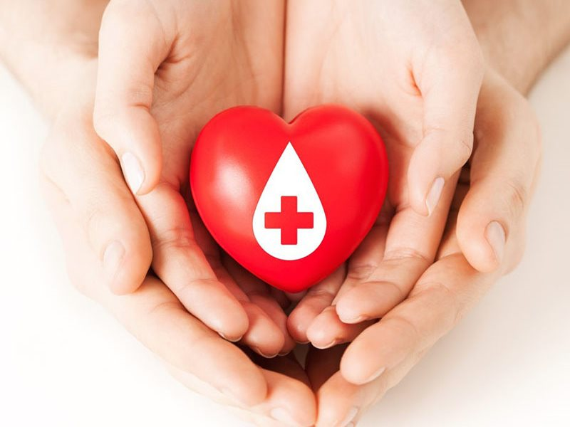 Мобильное приложение для доноров запустила Служба крови