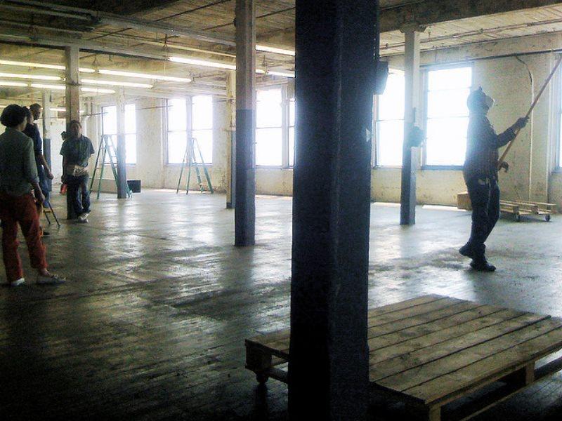 Возведение фундамента под дом в Люберцах