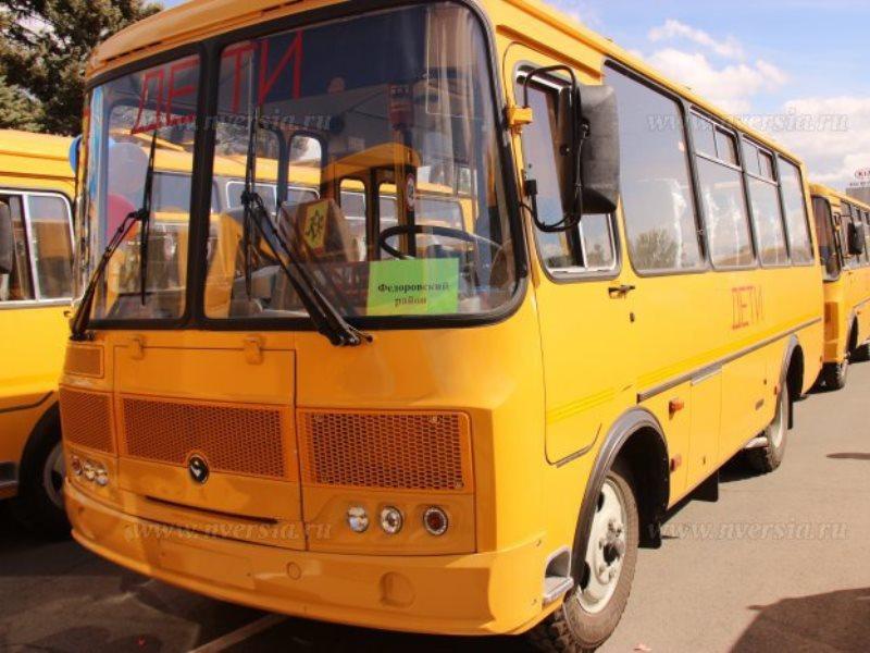 Требования к стажу работы водителем школьного автобуса
