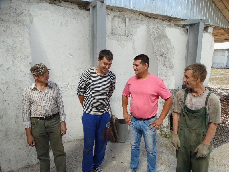 Барнуковский элеватор контакты транспортер в н новгороде ленточный