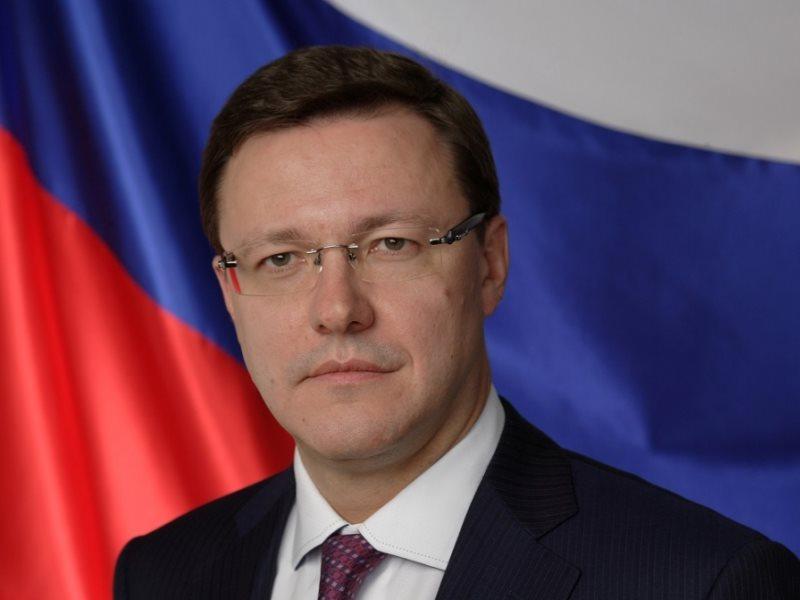 Дмитрий Азаров принял участие вVI съезде ВСМС