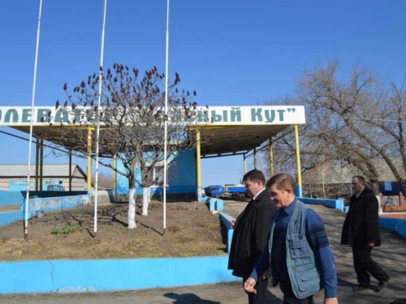 Краснокутский элеватор элеватор км 89 125
