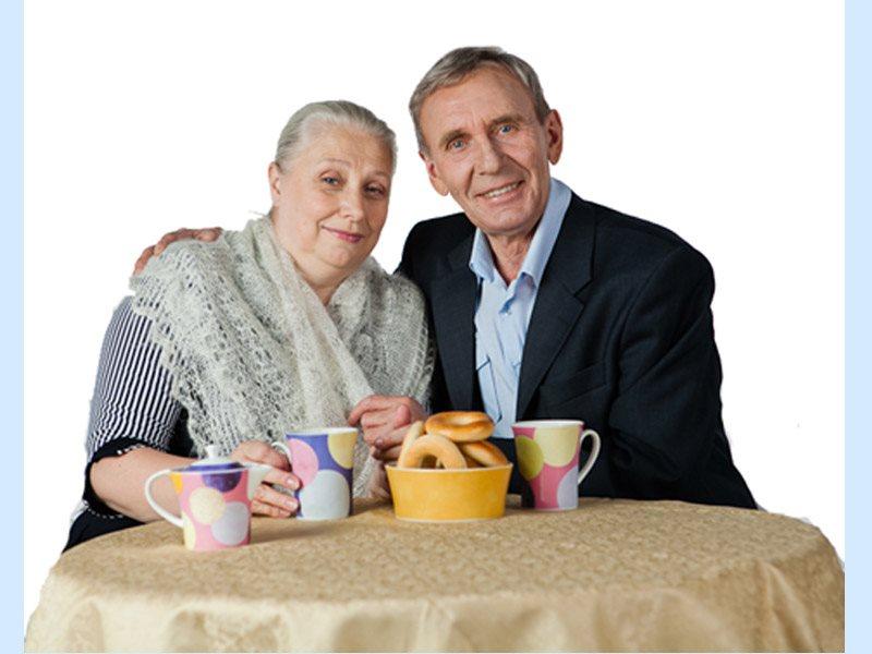 Практически 126 тысяч пожилых людей Адыгеи получат выплату вобъеме 5 тысяч руб.