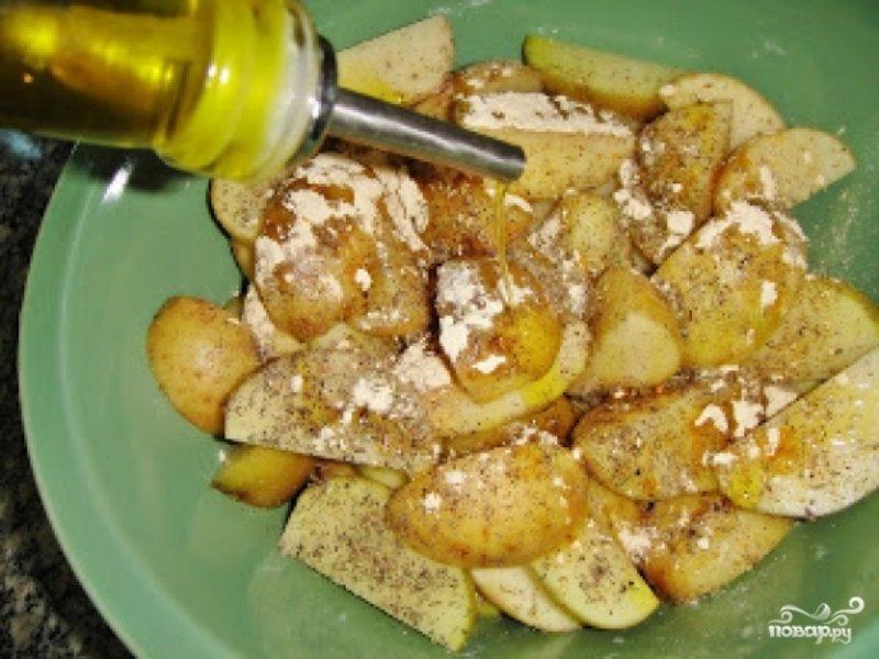 Как можно сделать вкусную картошку 6
