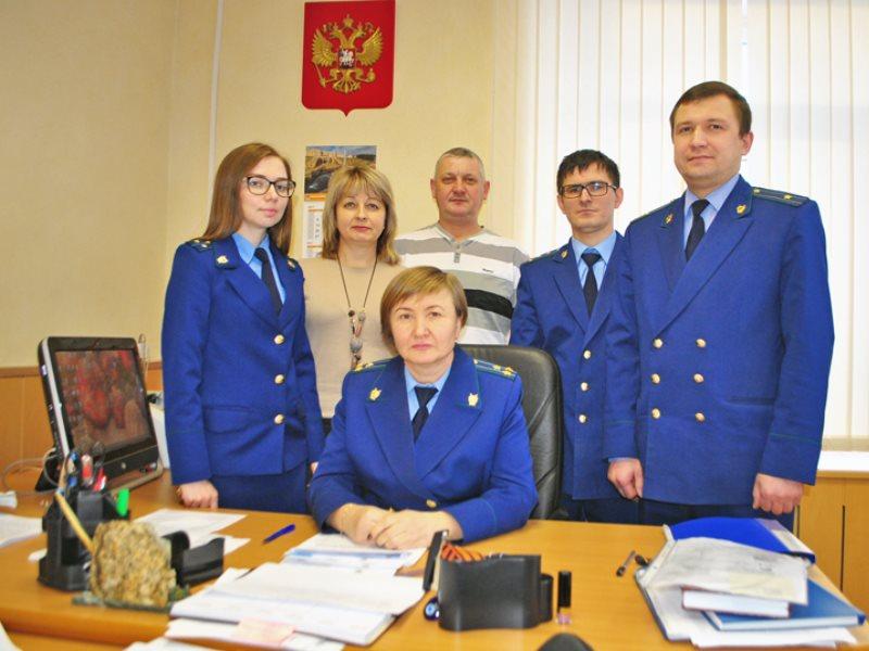 Картинки по запросу Прокуратура Граховского района