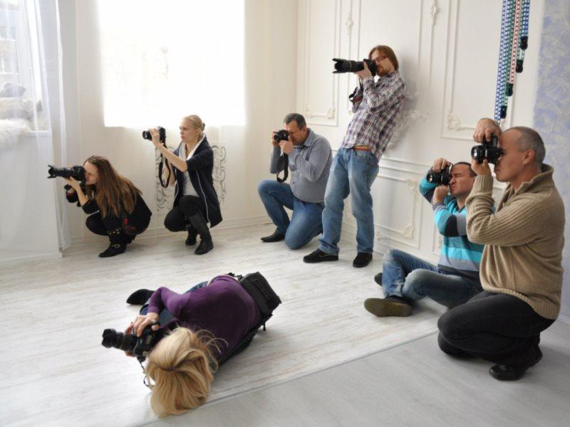 самом деле, учеба на фотографа в москве этот союз закончится