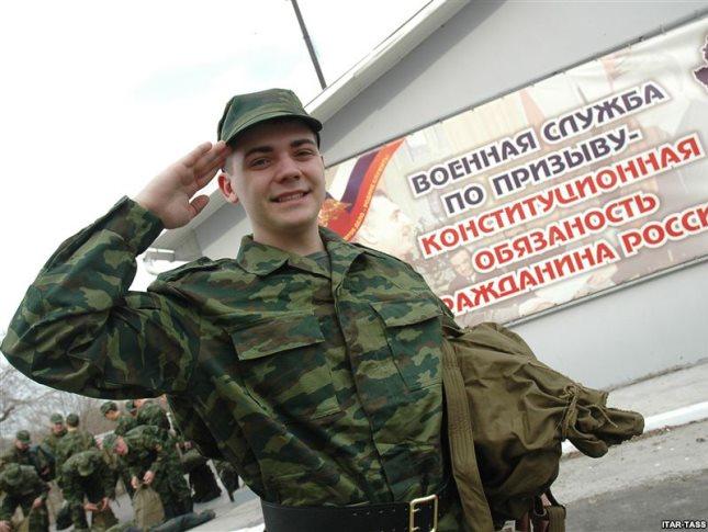 Когда заканчивается летний призыв в армию 2018 сроки призыва