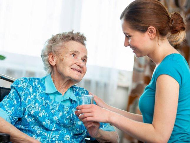 план, требуется уход за пожилым человеком с правом наследования жилья удачные