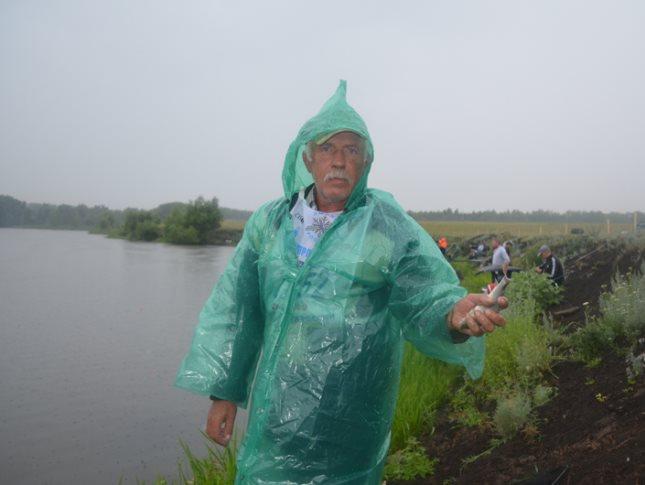 сайт рыбаков саратова